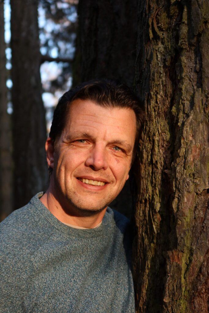 Marc Meier - un art de vivre au coeur de la nature sauvage