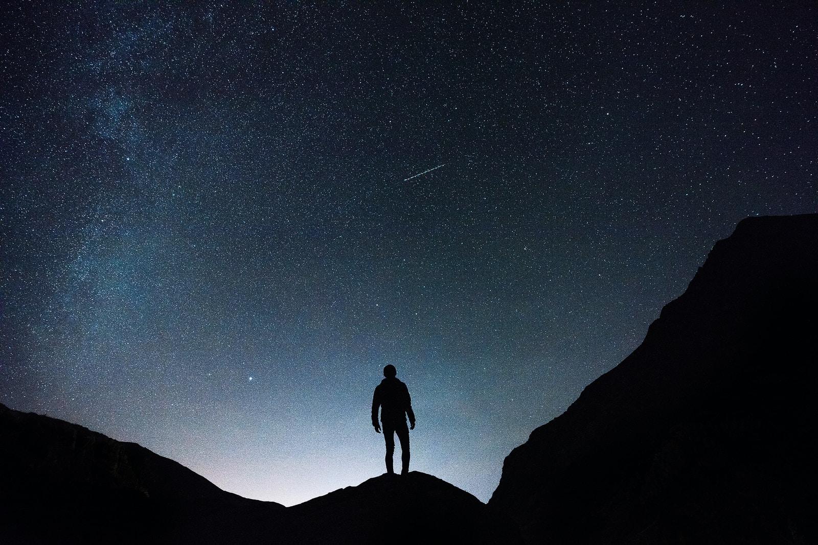 Nuit de légendes sous les étoiles